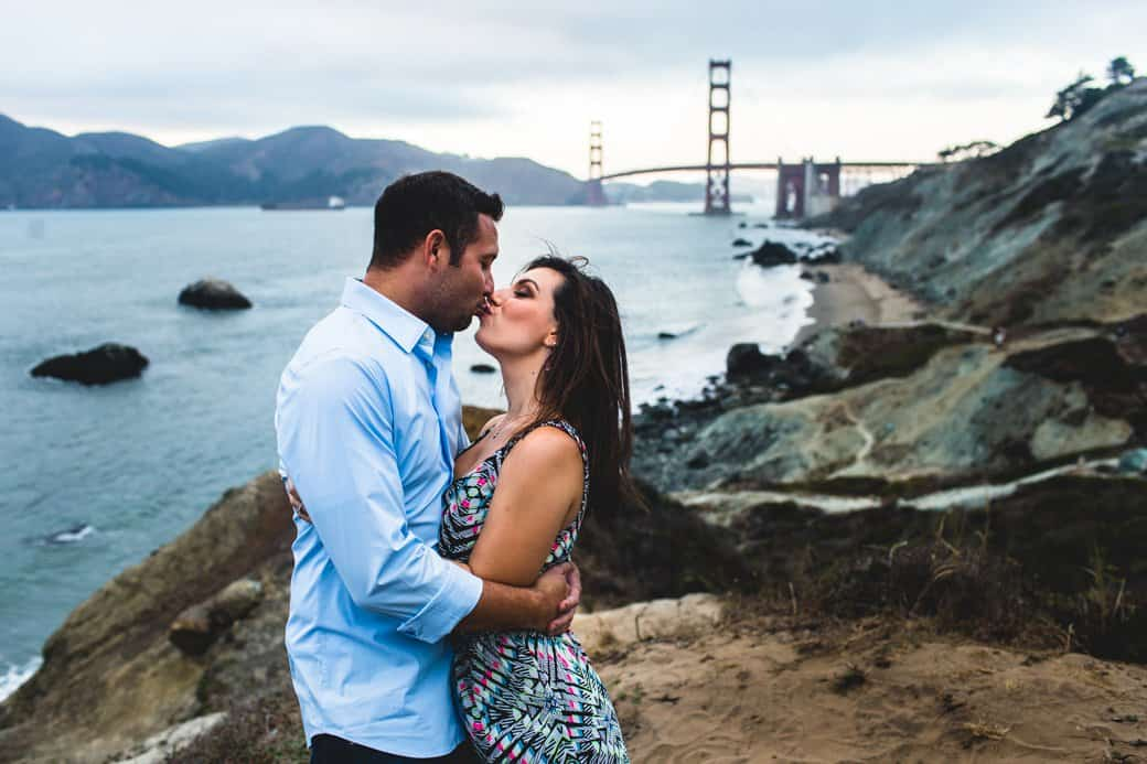 Bay Area Engagement