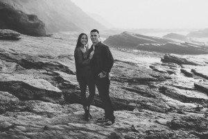 montana de oro state park engagement