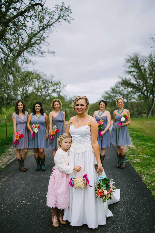 paso robles ranch wedding