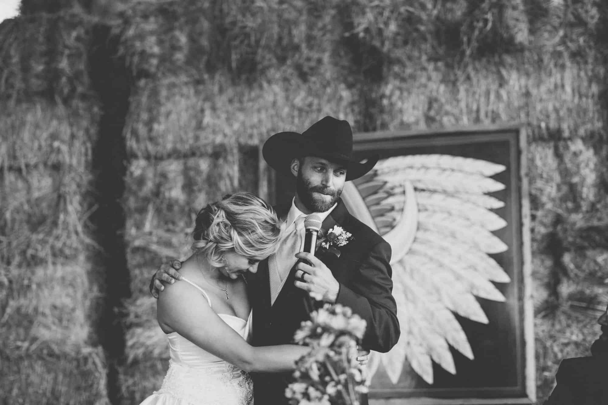 private ranch wedding in paso robles
