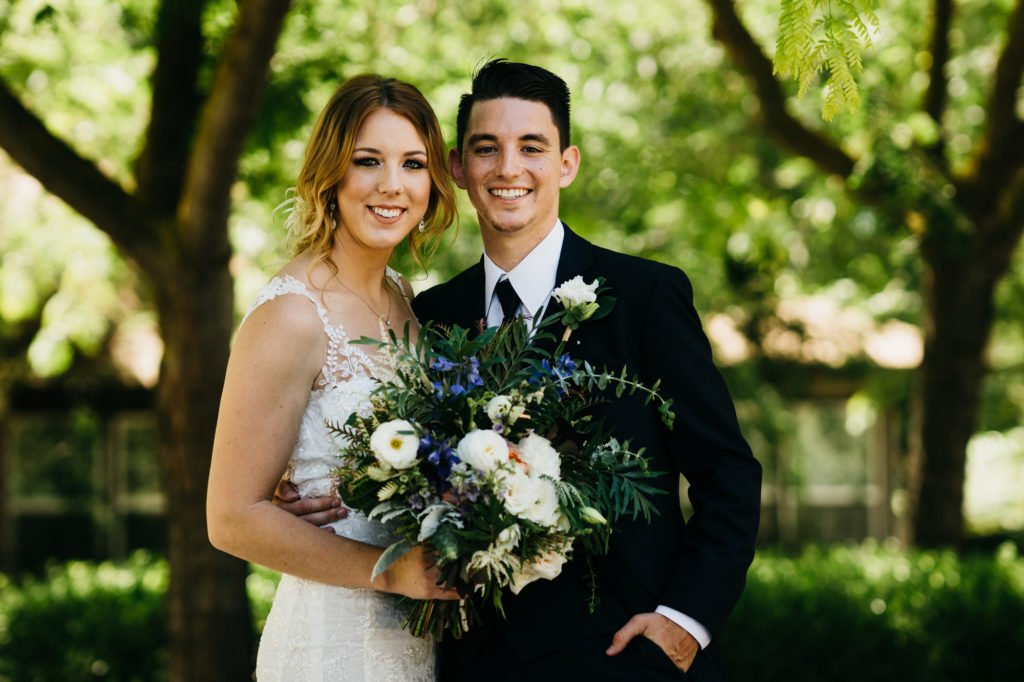 Fresno Wedding Videographer