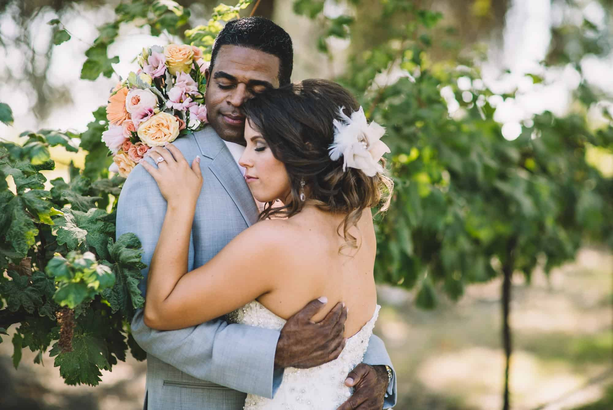vineyard oaks wedding