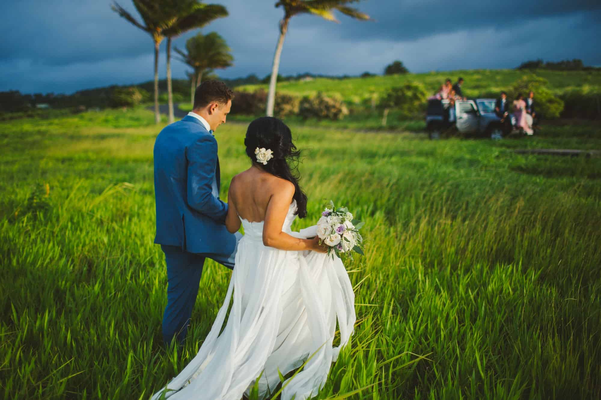 maui wedding photographer portraits