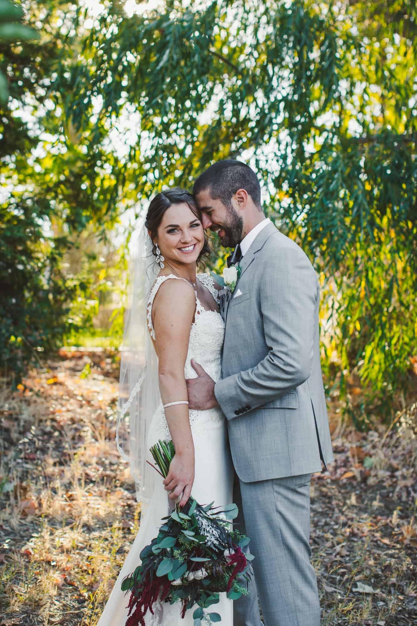 The Grace Maralyn Estate Wedding video