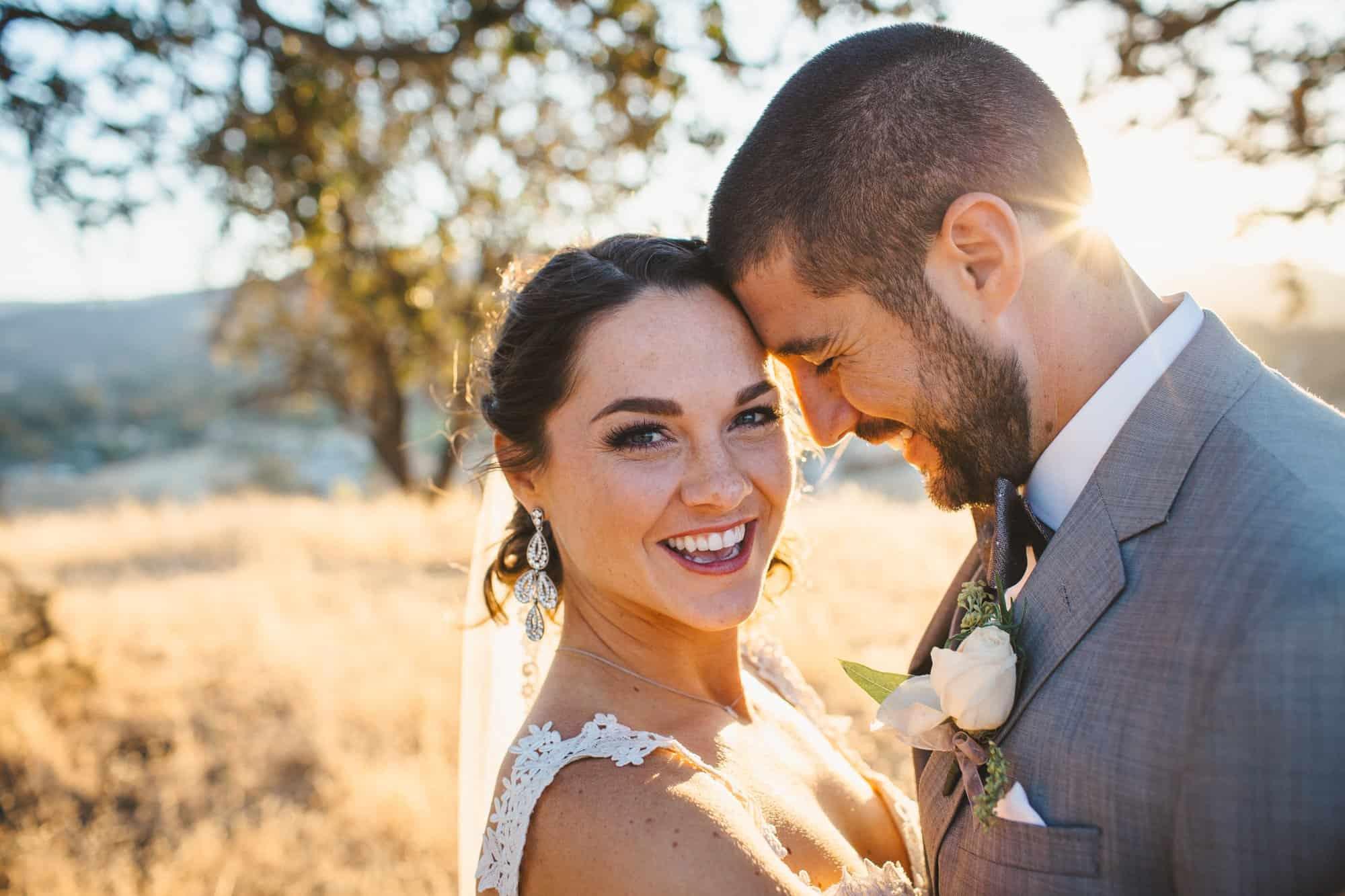Grace Maralyn Estate Wedding