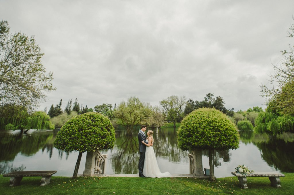 Bakersfield Wedding Video