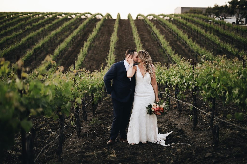 leal vineyards wedding video