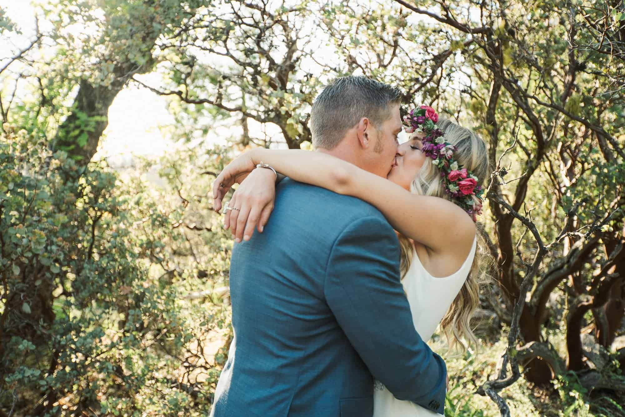 Evergreen Lodge wedding video