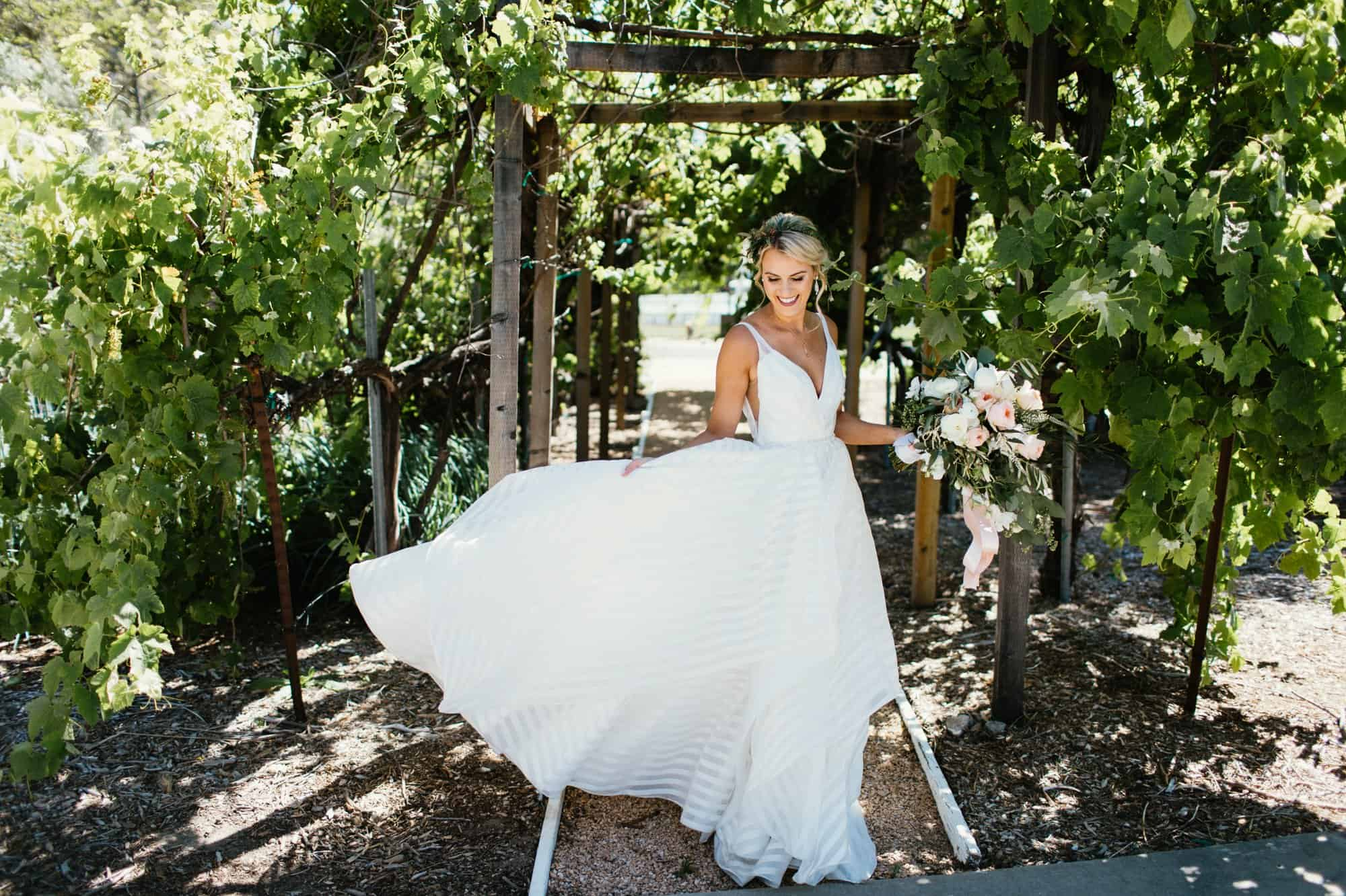 san luis obispo ranch barn weddings