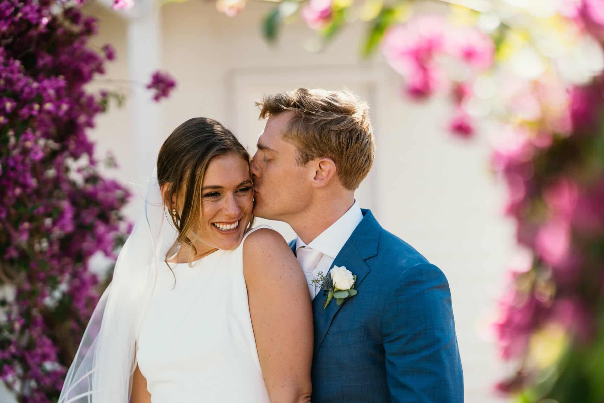 Wedding photos Higuera Ranch