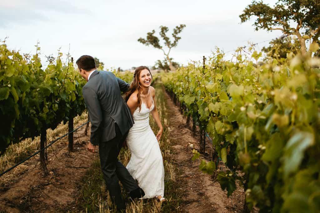rava wines wedding