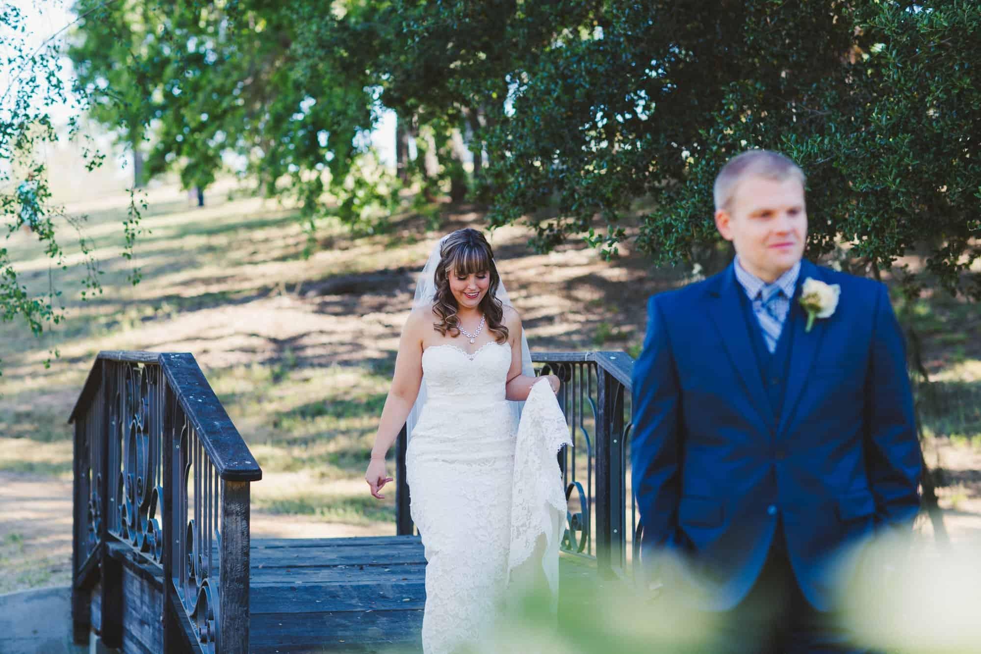 spanish oaks wedding photos