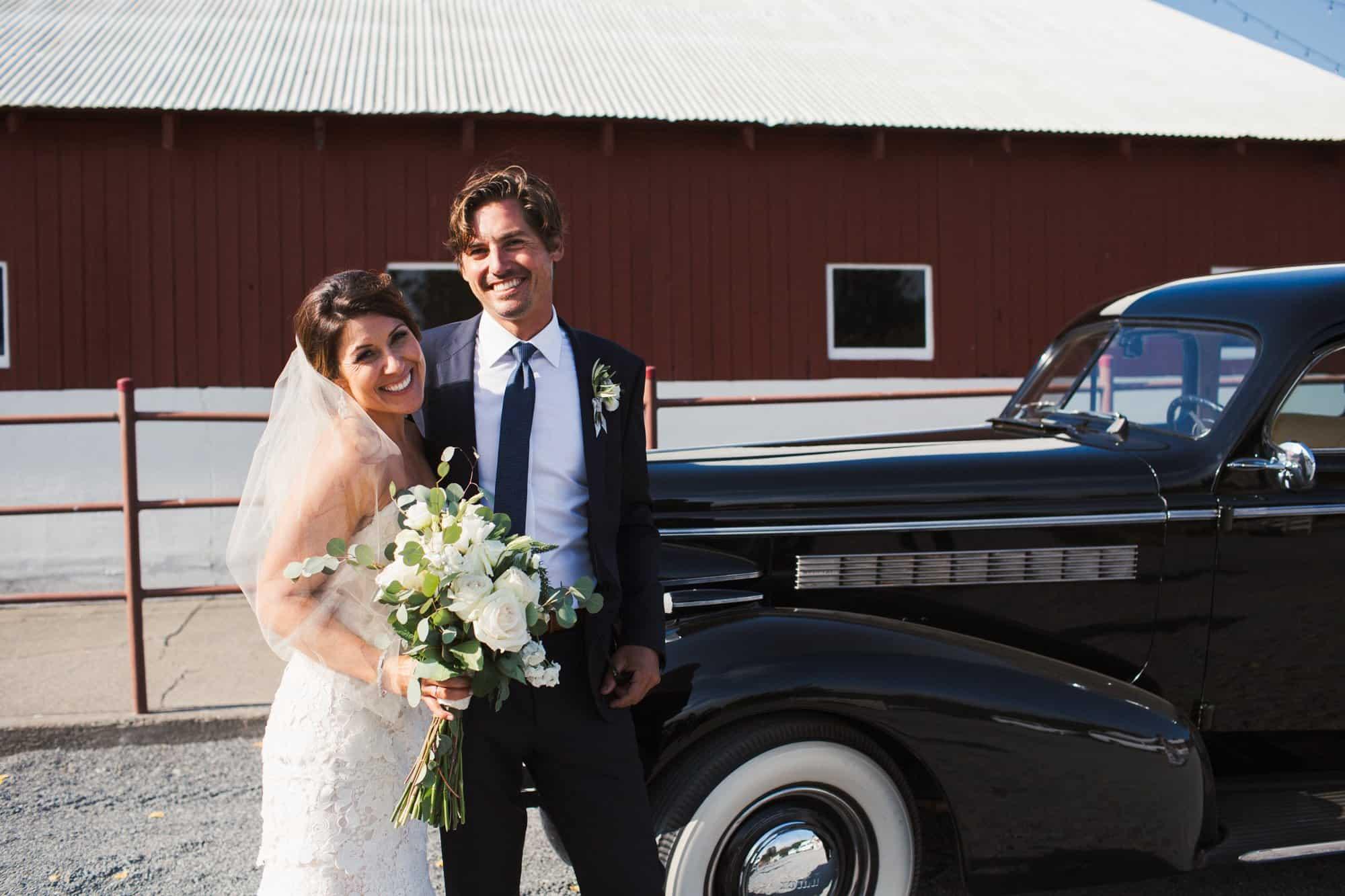 trappe ranch wedding