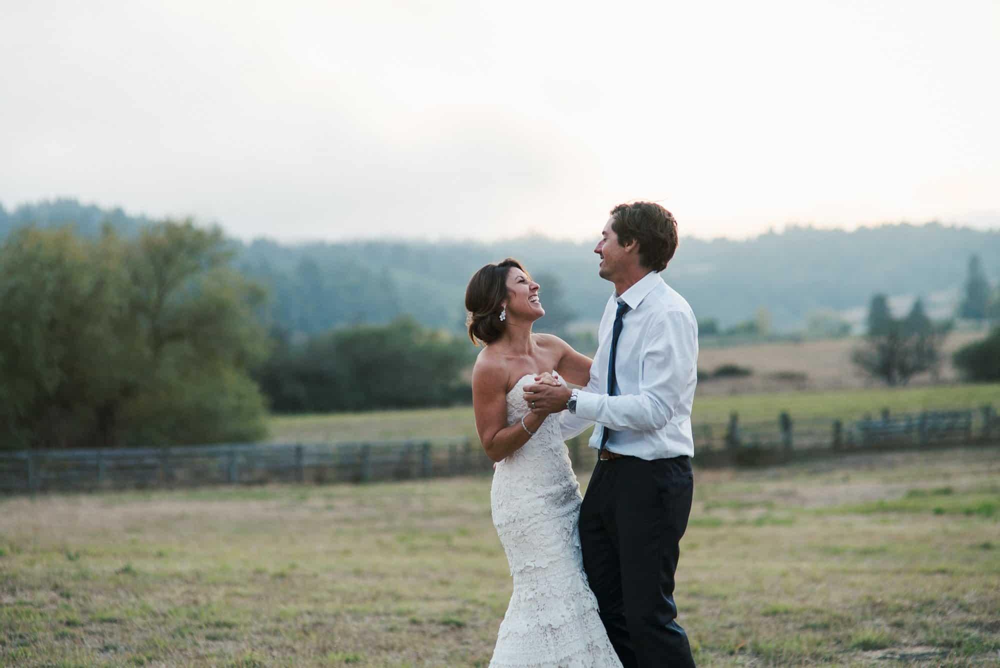 sebastopol wedding photographers