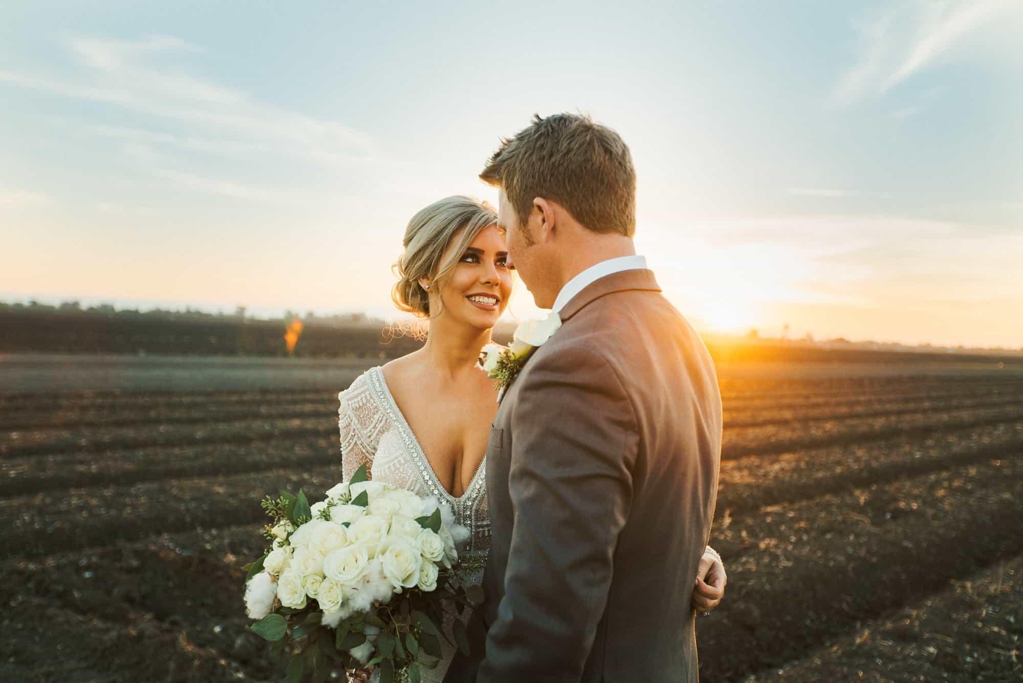 Dos Palos Wedding