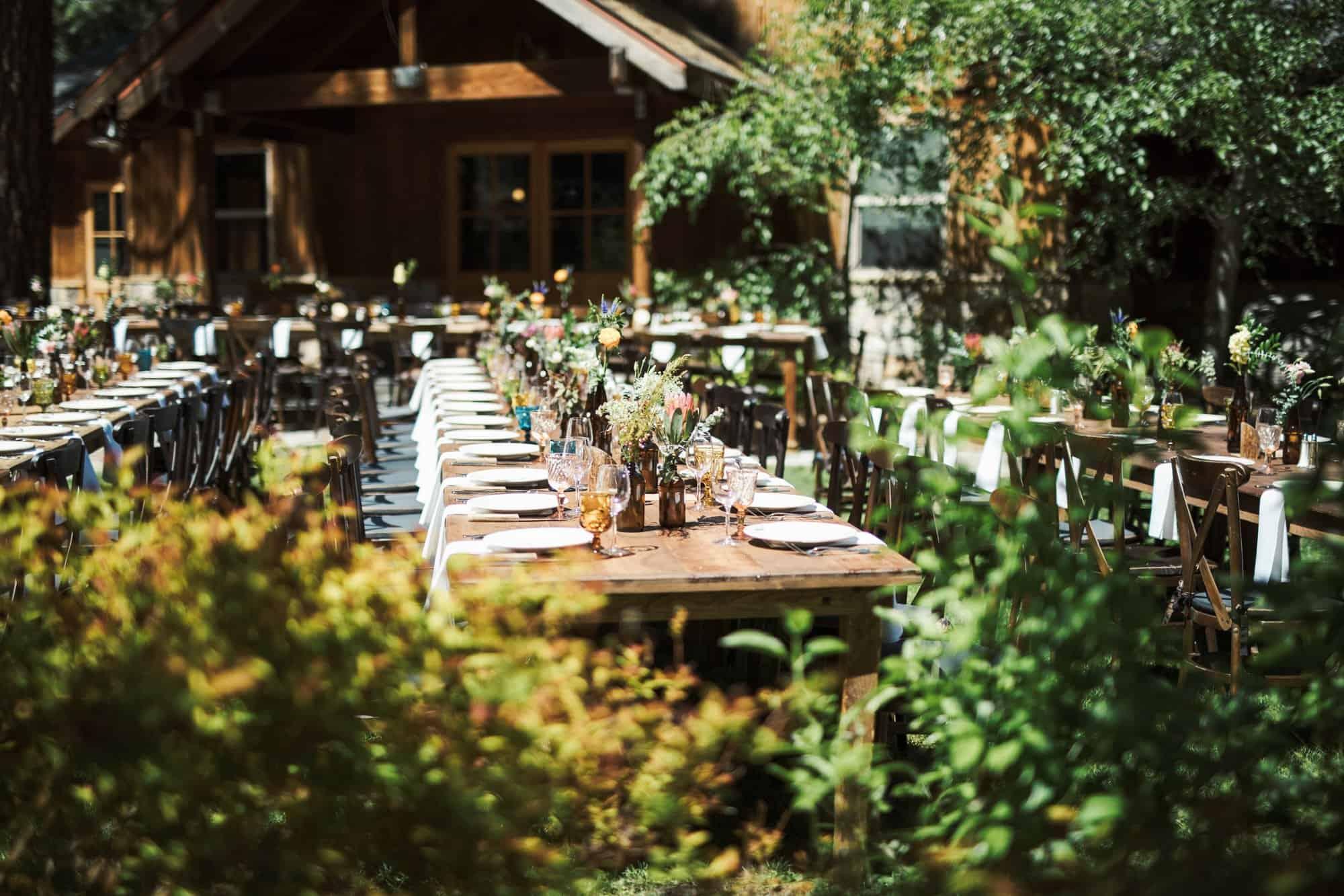 Evergreen Lodge wedding photographers