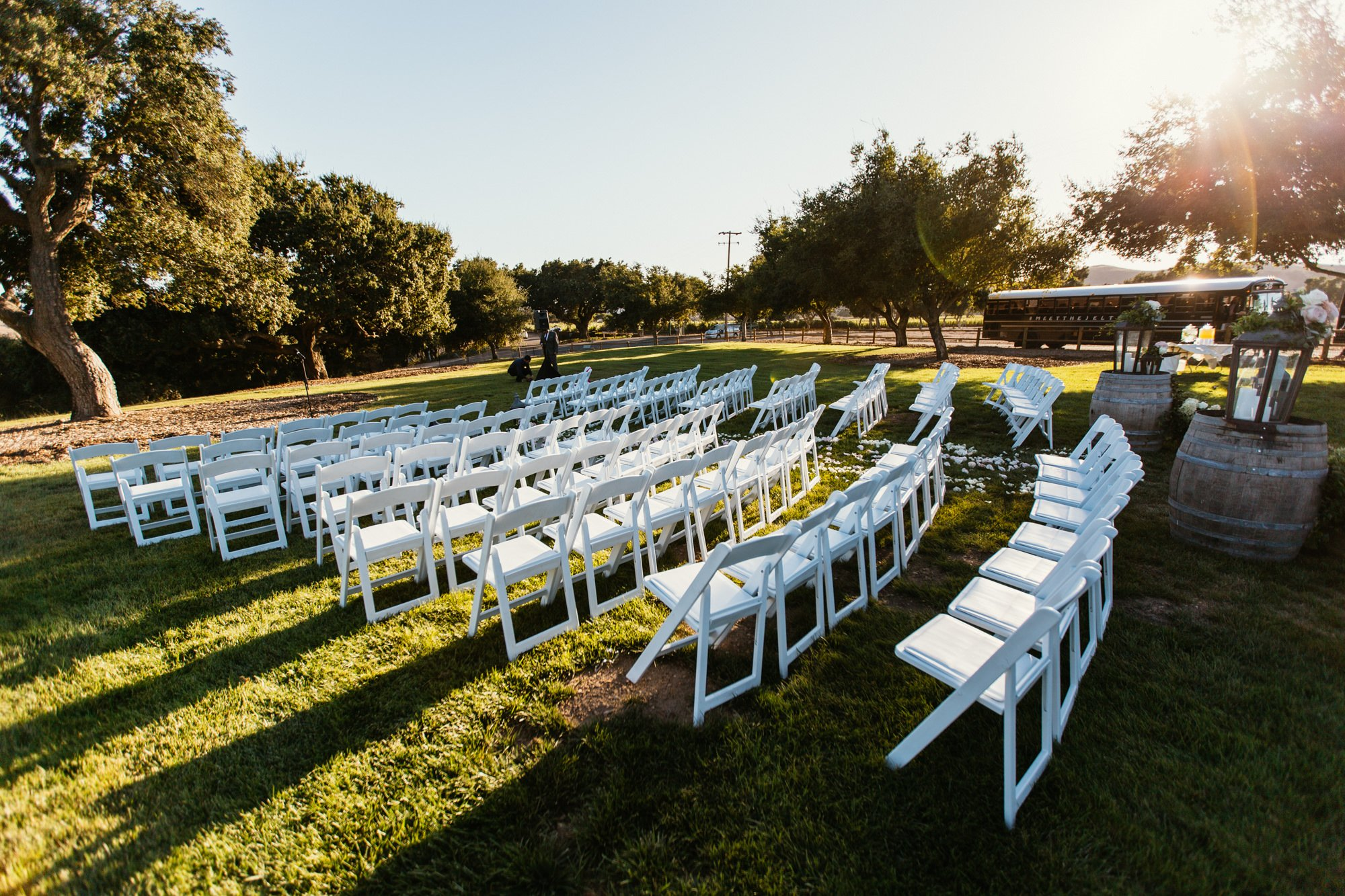 firestone winery wedding