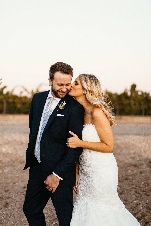 Los Olivos wedding