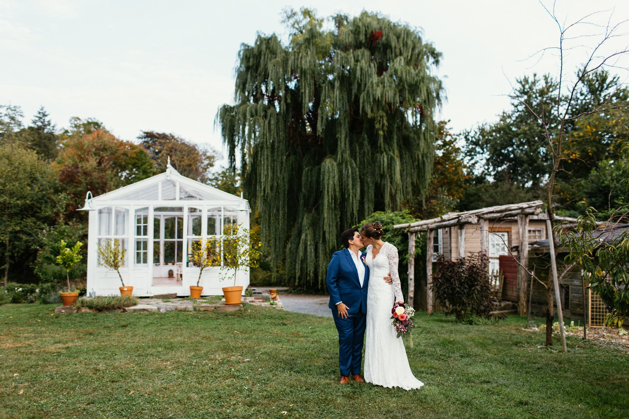 new york farm wedding