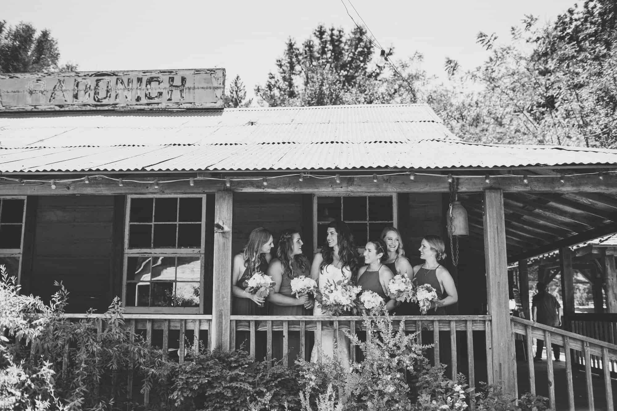 ranch wedding los gatos