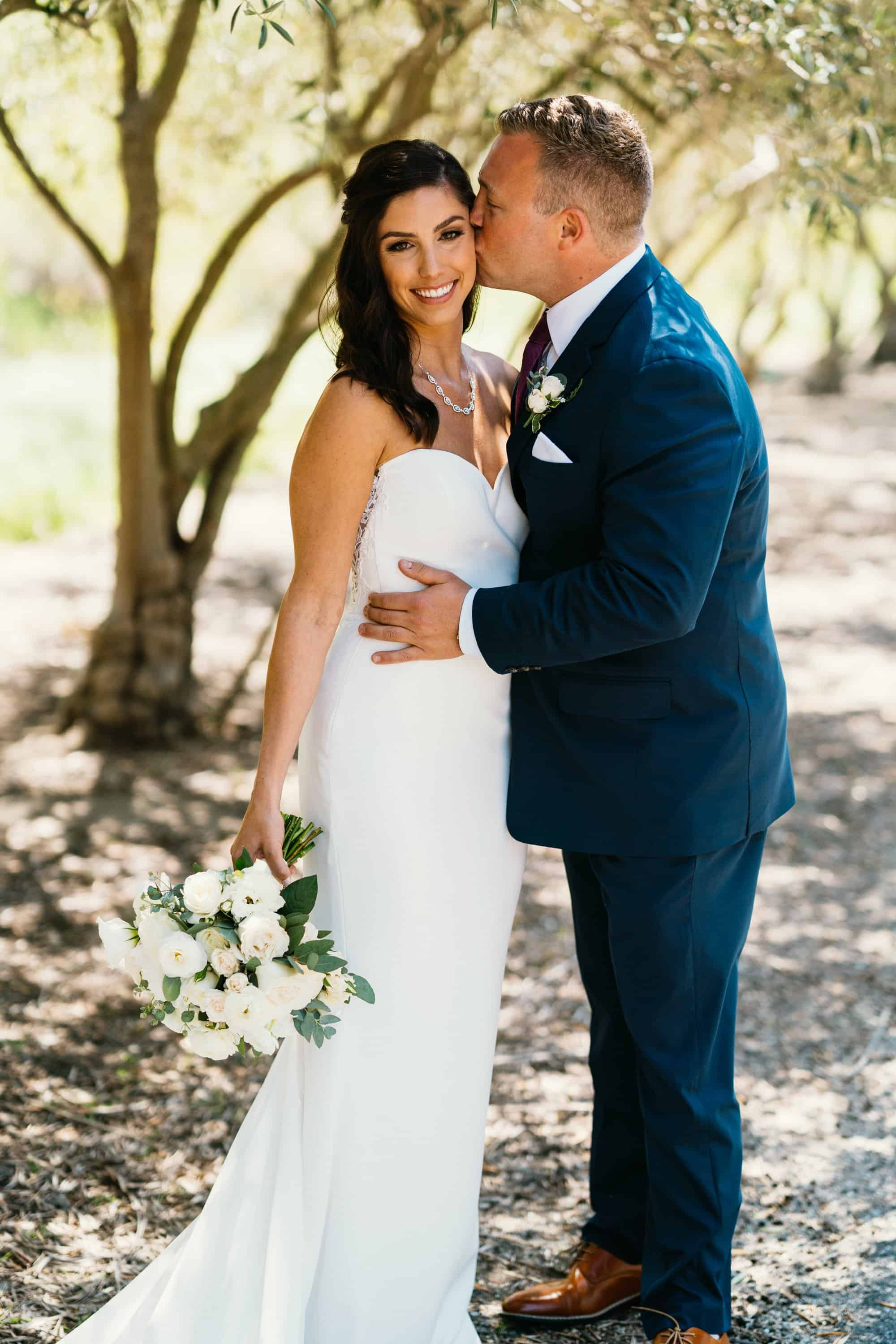 san luis obispo ranch wedding