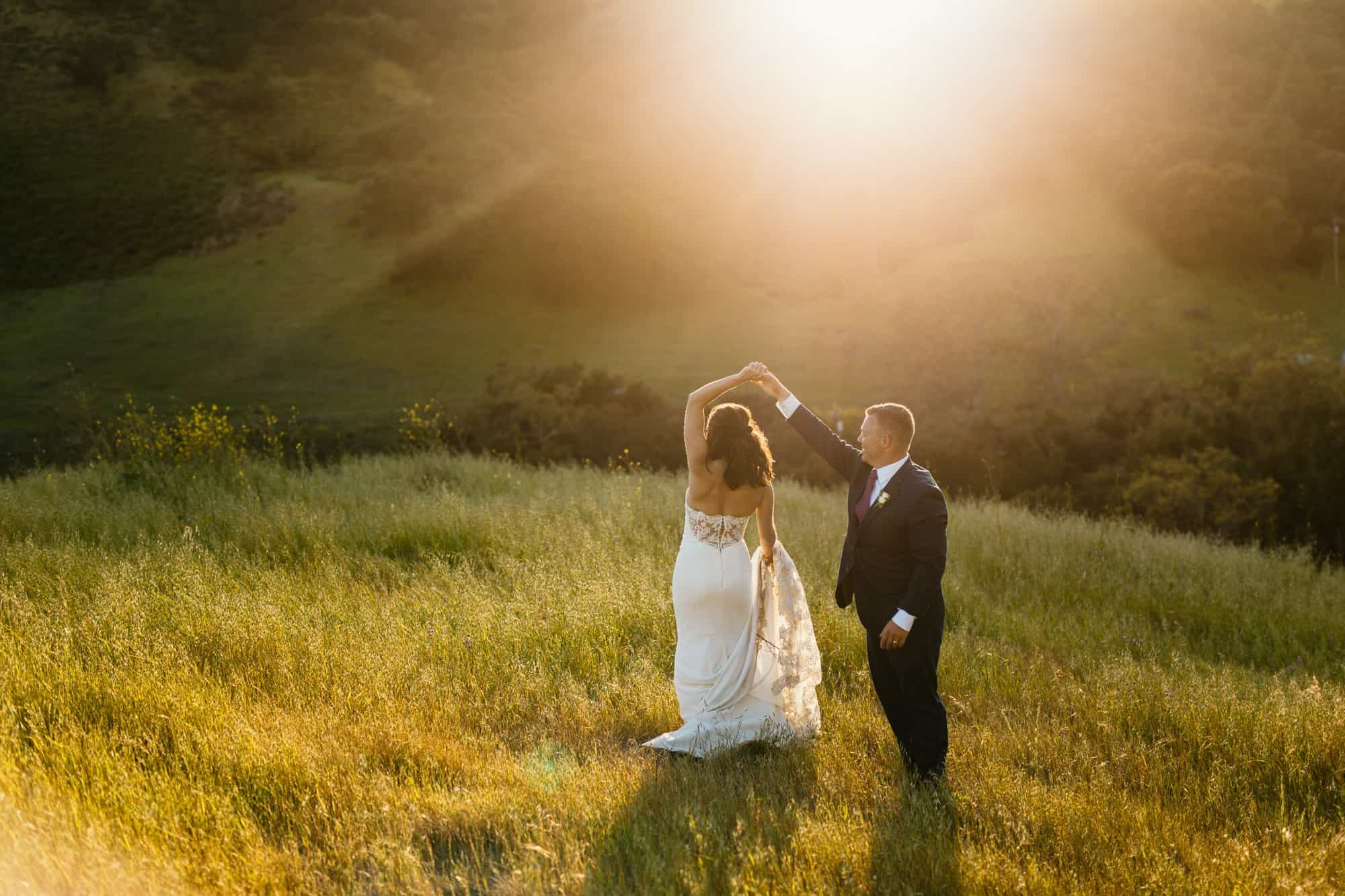 higuera ranch wedding