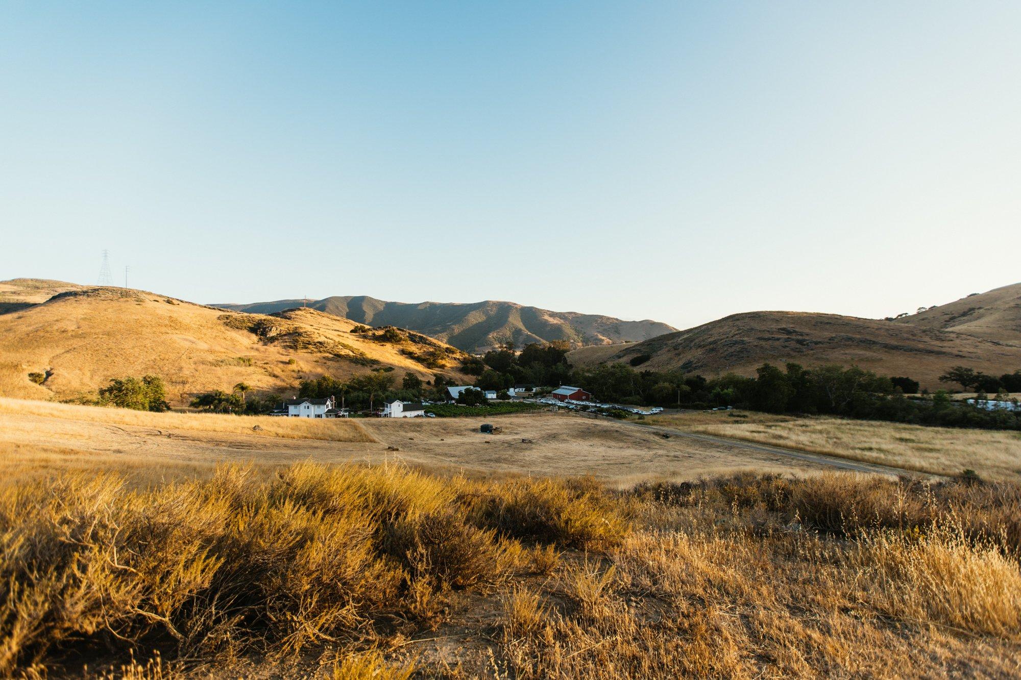 Higuera Ranch San Luis Obispo