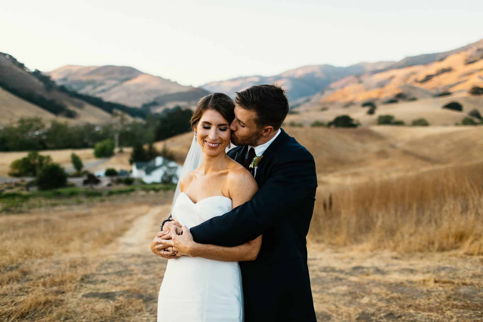 Higuera Ranch Weddings