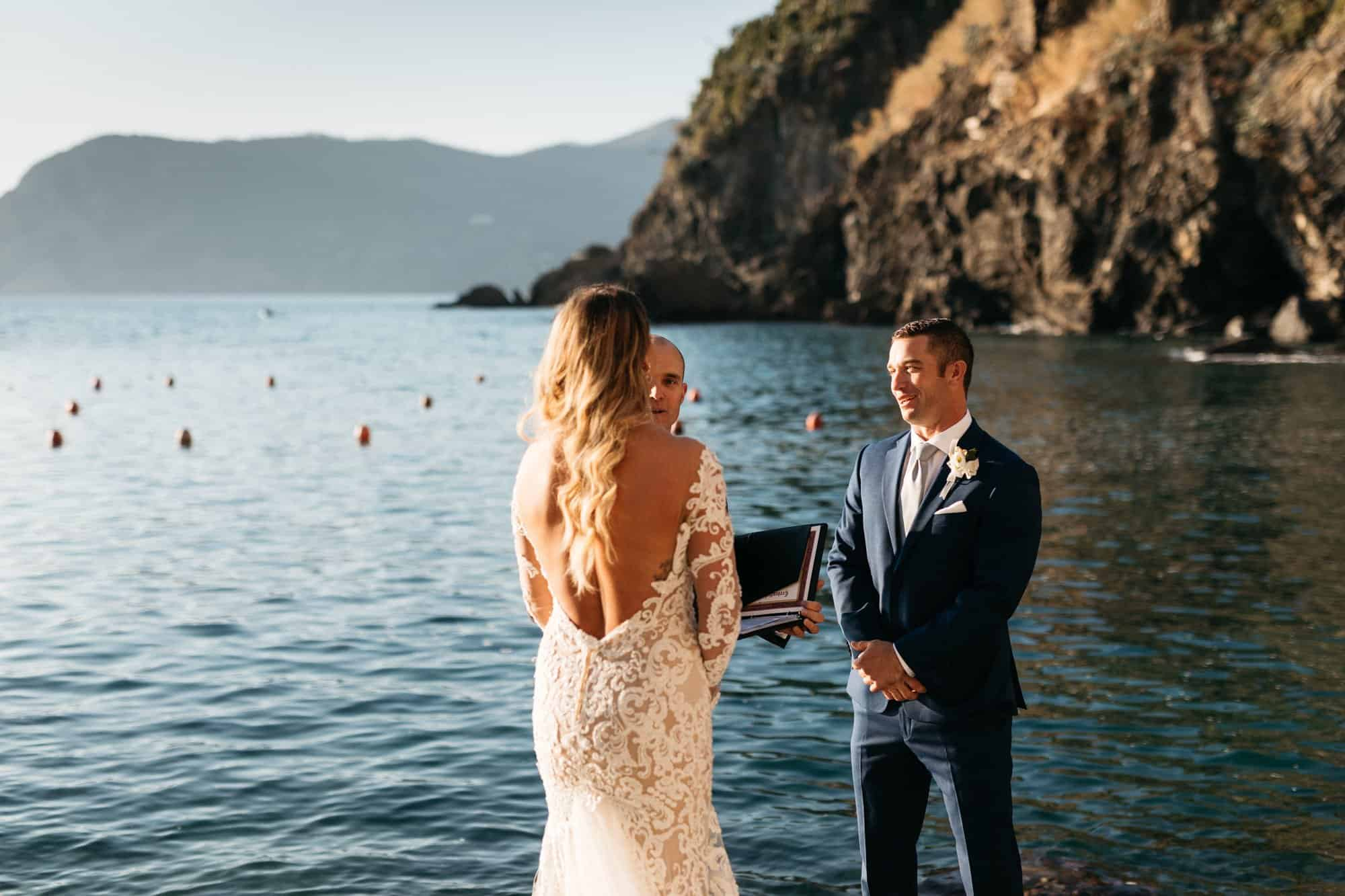 vernazza wedding photographer
