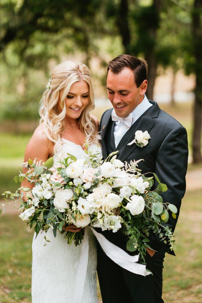 Wedding Portratis at Spanish Oaks Ranch