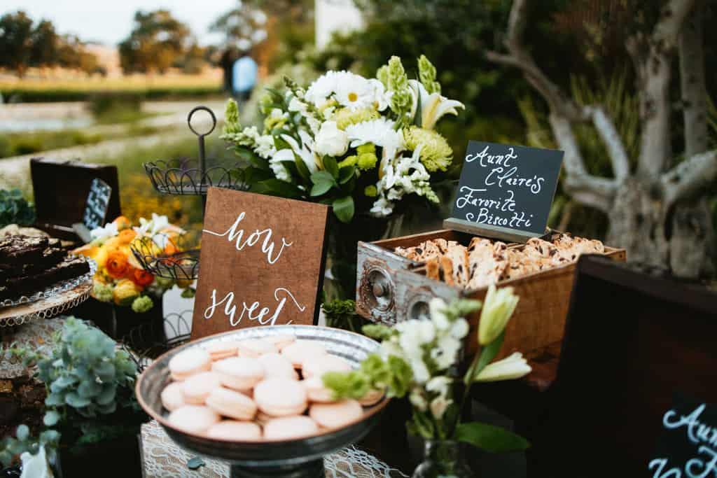 rava wines wedding details