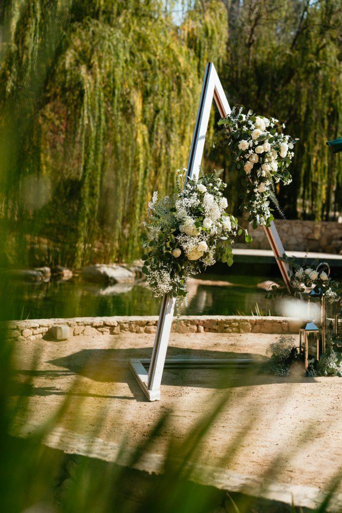 terra mia wedding