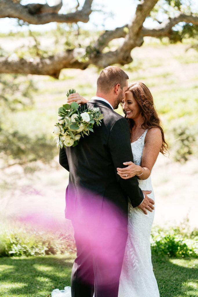 San Juliette Wedding